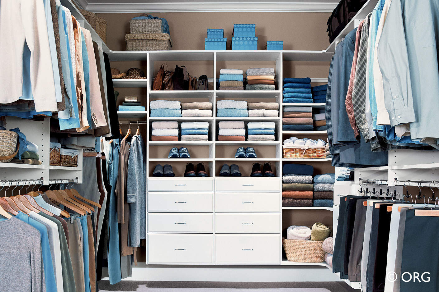Atlanta Custom Closets