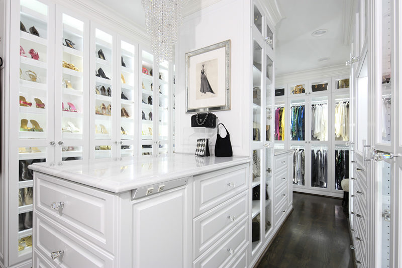chandeliers home htm house photo traditional closet white